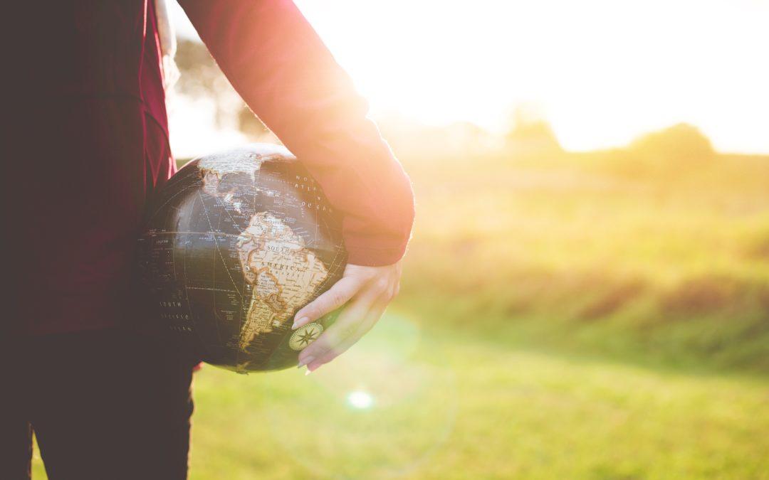 Internationalität – Mehr als nur gut Englisch sprechen
