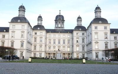 GALA AUF SCHLOSS BENSBERG – Preis der Familienunternehmer wird zum ersten Mal verliehen