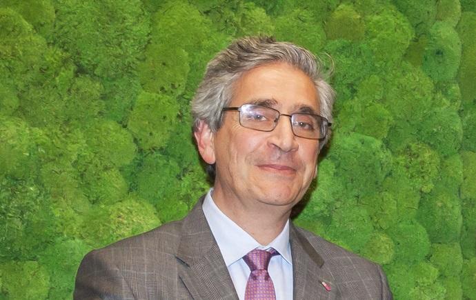 Solinger Tageblatt | Die betagte Workforce – Interview mit Lothar Grünewald