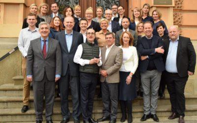 INAC – Regionales EMEA Treffen in Bratislava