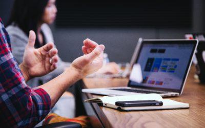 Von Executive Search und Digitalisierung
