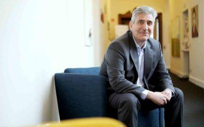 Westdeutsche Zeitung | Neuer Schwung für Familienunternehmer – Interview mit Lothar Grünewald