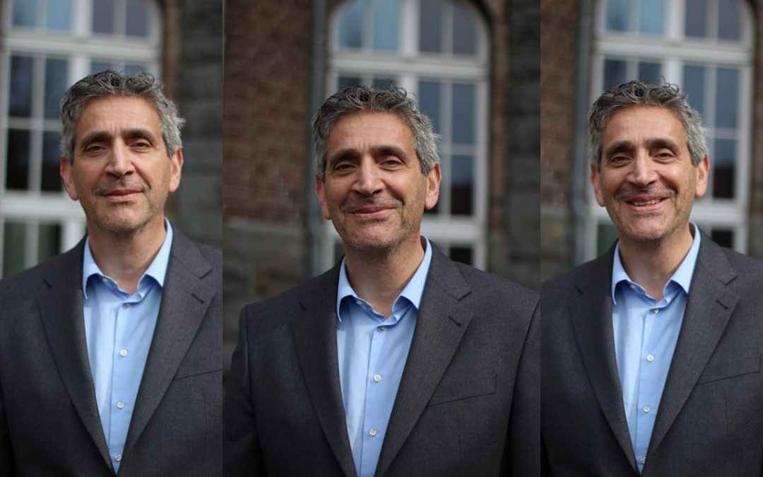 On The Spotlight Series – Lothar Grünewald im Interview mit INAC