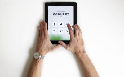 Social Networking – Knigge für Ihre Karriere